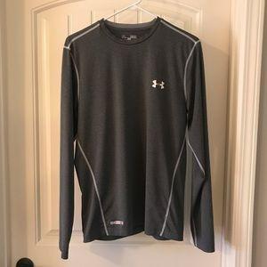 Under Armour Men's Heat Gear Long-sleeve shirt